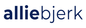 https://alliebjerk.com/wp-content/uploads/2020/05/cropped-Logo-Navy-300x98-1.png
