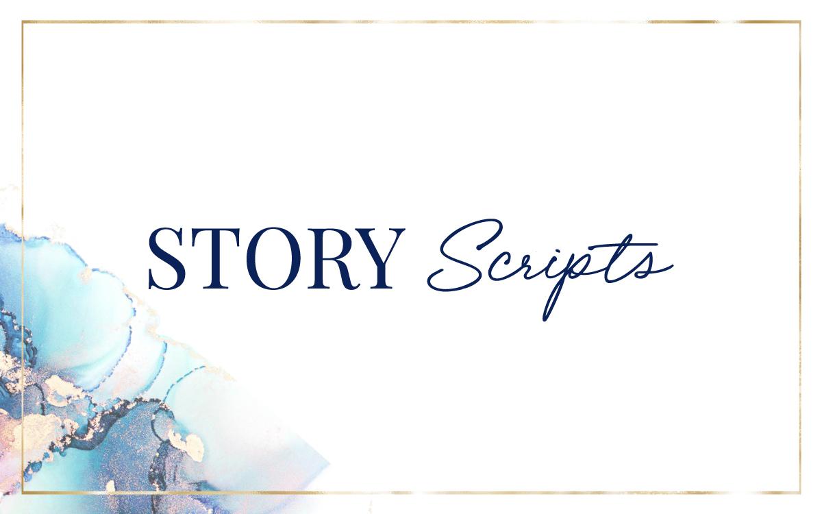 StoryScripts
