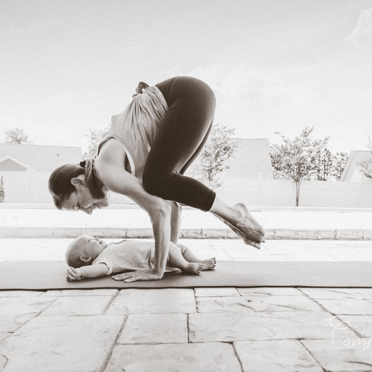 Jeri Hartley - Owner and Founder at Tone Sculpt Yoga