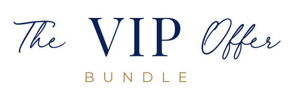The VIP Offer Bundle
