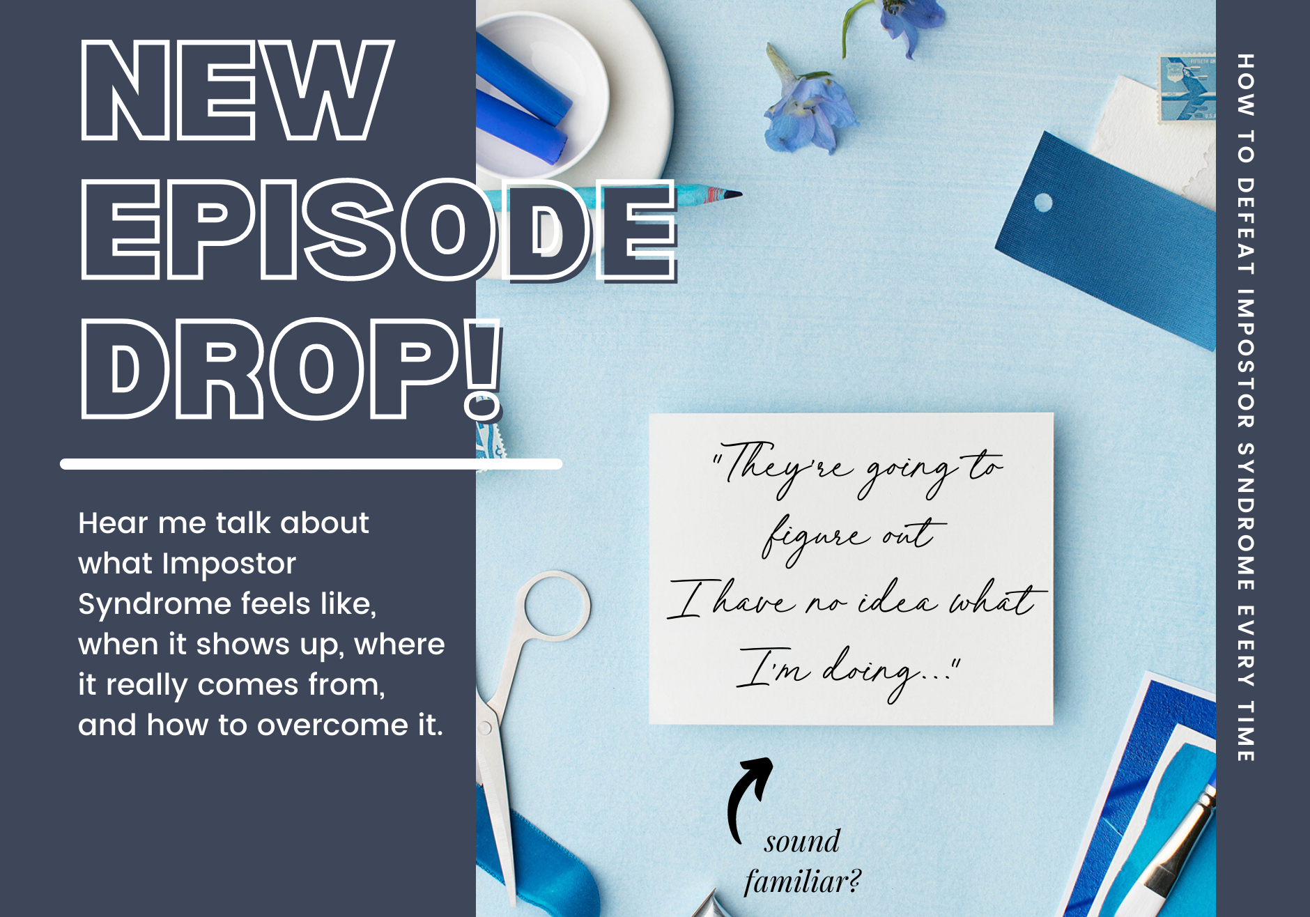 RLL Podcast - New Episode Drop Announcement (2)